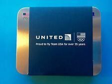 2016 OLYMPIC UNITED FIRST CLASS PS TRANSCON AMENITY KITS