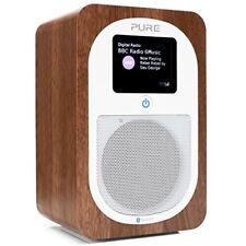 Pure Evoke H3 portatile Digitale noce Radio