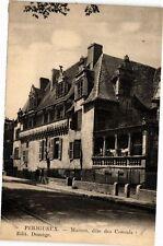 CPA Périgueux-Maison dite des Consuls (233042)