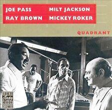 PASS JACKSON BROWN & ROKER - QUADRANT 1990 USA CD