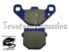 BRAKE PADS for E-TON VTX 300 Vortex Quad  VMP-14