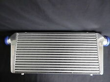 INTERCOOLERS 600 X 300 X 76 BAR AND PLATE IN AND OUT 76MM