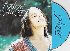 CD CARTONNE CARDSLEEVE 2T ALIZÉ L'ALIZÉ (MYLÈNE FARMER) 2000