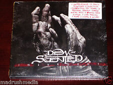 Dew-Scented: Insurgent CD 2013 Best Of Greatest Prosthetic Records Digipak NEW