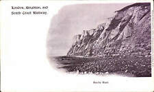 London, Brighton & South Coast Railway Official Beachy Head by Picture P/card Co