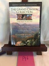 The Grand Canyon Collection  ( River Song / Canyon Song / Hinking Grand Canyon)!