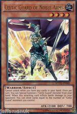 Celtic Guard of Noble Arms - MVP1-EN048 - Ultra Rare 1st Ed