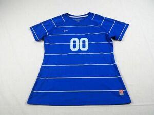 Kentucky Wildcats Nike Jersey Women's Blue Dri-Fit NEW Multiple Sizes