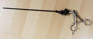 Stryker 250-080-234 Laparoscopic Rotating Ratchet Handle