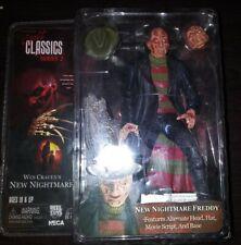 NECA Cult Classics Series 2 New Nightmare Freddy Action Figure Deluxe unopened