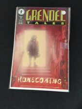 Grendel Tales Homecoming Complete Set 1-3 Dark Horse Comics Matt Wagner (1995)