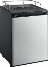 Edgestar Br3002 24w Kegerator Conversion Refrigerator For Full Stainless