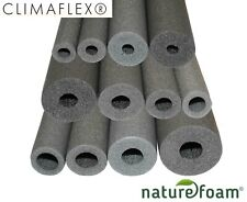 Climaflex Foam Pipe Insulation Lagging Wrap Roll for copper plastic steel piping