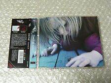 the GazettE CD single / reila Lesson.D CD-EXTRA / Ruki Reita / Japan import
