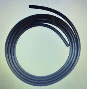 82-92 Chevy S-10 GMC S-15 Pickup Sonoma Syclone Windshield Seal Trim NEW