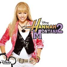 Hannah Montana 2/Meet Miley Cyrus (2007) | 2 CD |