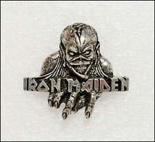Iron Maiden 1998 Alchemy Pin Pinback Badge