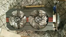 ASUS NVIDIA GeForce GTX 750 Ti 2GB GDDR5 Video Card Graphics Card Gaming