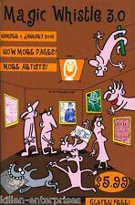 Magic Whistle Vol 3 #1 Comic Book 2015 - Alternative