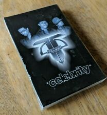 Talent Cassette Single - BRAND NEW & SEALED - Celebrity