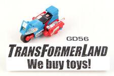 Override 100% Complete 1988 Vintage Hasbro G1 Transformers