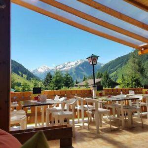4 Tage Kurzurlaub Hotel Sonnhof 3* inkl. HP Rauris Salzburger Land Hohe Tauern