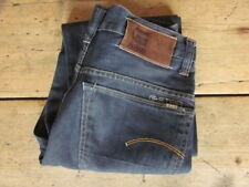 G-Star Regular Size Classic Fit, Straight 30L Jeans for Men