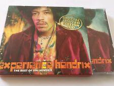 Jimi Hendrix- Experience Hendrix (Special Limited Edition 2cd) (2000)