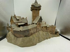 Kibri Castle from West Germany M 350
