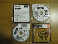 CD musicali metallici thrash e speed