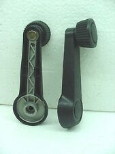 VW window crank handle x2 Vanagon Rabbit Jetta mk1 Cabriolet Bus scirocco bug