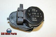 Bmw E60 E61 E63 gauche vent actionneur climatisation 64116942987