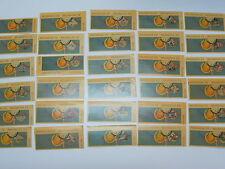 Ajman-1972-Olympics-Mi 1545-1574B-complete set of 30-MNH-Imperf.