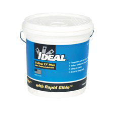 Ideal 31-391 Yellow 77 Plus Wire Pulling Lubricant (1-Gallon Bucket)