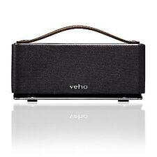 Veho Vss-012-m6 360 Mode Retro Wireless Bluetooth Speaker With Microphone