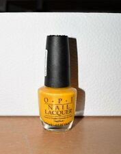 Opi Nail Polish .5 Fl. Oz. Various Colors Brand New!