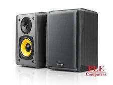 Edifier R1010BT 2.0 Bookshelf Speakers With Bluetooth (Black)[EF-R1010BT-BK]