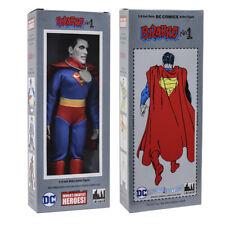 DC Comics Mego Style Boxed 8 Inch Action Figures: Bizarro