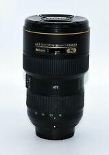 Nikon NIKKOR 16-35mm f/4 AS G SWM AF-S VR IF N ED - Used - FREE SHIPPING