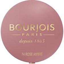 Bourjois Little Round Pot Blusher 074 Rose Ambre 2.5g