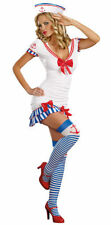 Dreamgirl Sailor Costumes