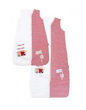 Slumbersac Fire Engine Baby Sleeping Bag (Brand New) - 0-6 months 2.5 Tog
