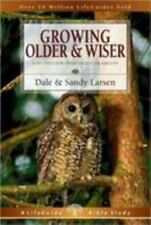 LifeGuide® Bible Studies: Growing Older and Wiser : 9 Studies for Individuals...