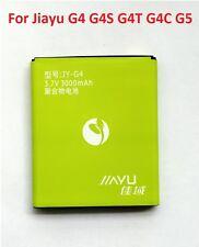 Original JY-G4 G5 3000mAh For Jiayu G4 G4S G4c G4T G5 Battery High Quality