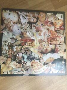Carcass Reek Of Putrefaction Vinyl