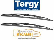 Coppia Spazzole Tergicristallo Anteriori RENAULT CLIO II VAN '98-'04