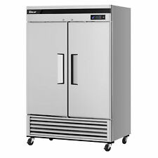 Turbo Air Tsf-49Sd-N Reach-In Freezer