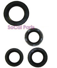 Oil Seal Set for Gy6 125cc, 150cc Scooter Motors. 152Qmi 157Qmj * Free Shipping