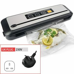 Vacuum Packing Machine Sous Vide Vacuum Sealer For Food Storage