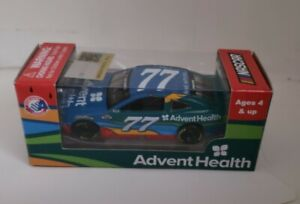 2020 Ross Chastain #77 Advent Health  Chevy Camaro ZL1 NASCAR 1/64 Die-Cast